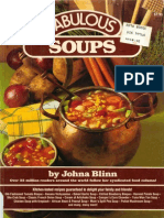 Fabulous Soups - Johna Blinn