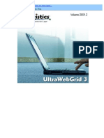 Ultra Web Grid
