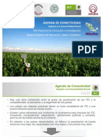 AgendadeConectividad e Mexico