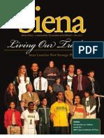 Fall2011Siena NewsWeb