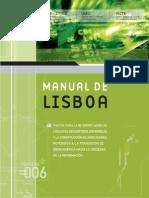 Manual Lisboa