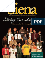 Siena News Fall 2011