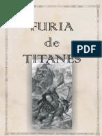 Campaña Furia de Titanes
