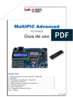 Manual MultiPIC Advanced