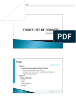 43529958 Les Structures de Donnees
