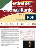 Festival Cinema Kurdo 2012