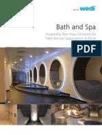 03731 Bath and Spa