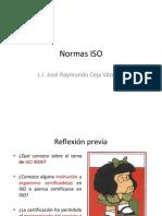 07 Normas ISO