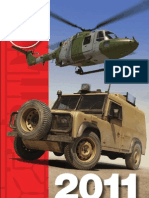 Airfix 2011 Catalogue