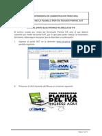 Instructivo Recepcion Portal SAT