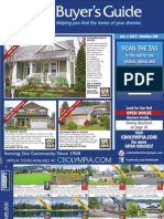 Coldwell Banker Real Estate Buyers Guide January 7th 2012