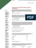 JBoss - Global Leader in Open Source Middle Ware Software