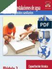 Manual de albañilería: Las instalaciones sanitarias de la casa - photo#39