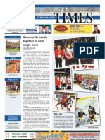January 6, 2012 Strathmore Times