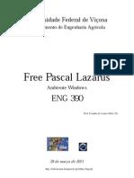 Apostila Lazarus Console