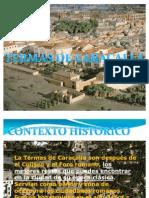 Expo Teo Termas de Caracalla