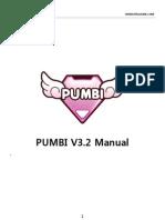 [Eng]Pumbi v3.2 Manual