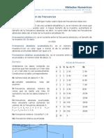 Frecuencias Regresion Medias Consult A)