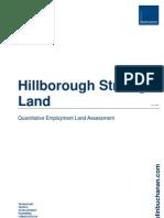 Quantitive Employment Land Assessment