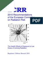 recommendation nucléaire