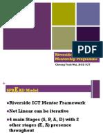 RS ICT Mentor Programme@6 Jan 2012