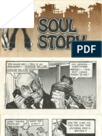 Chick Tract - Soul Story