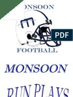 Monsoon Playbook 2012