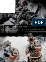 Mission First Tactical Catalog 2012