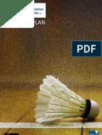 Badminton Strategic Plan Final 4-08-09 to Client