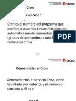 Cron Script