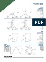 12 Lead Connection Diagram