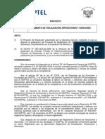 PROYECTO RFIS