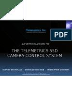 Telemetrics Ppt Camera Control System