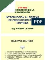UTP PP1 SISTEMAS DE PRODUCCIÓN LEYTON