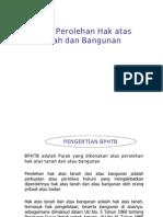 Bab 12 BPHTB