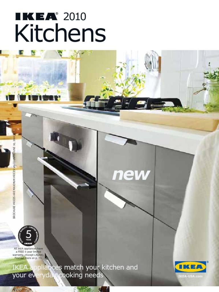 IKEA 10 Kitchens  Sink  Countertop