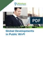 16_WBA Industry Report 2011 _Global Developments in Public Wi-Fi 1.00