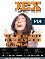 IDEX India Retail January 2012