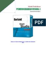 Modul Praktikum Visual 1 2011