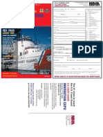 Coast Guard Innovation Expo - Free Pass to expo floor