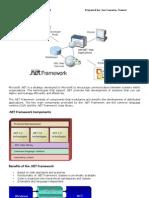 .NET Framework and Visual Studio