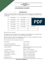 NBR - Piso Tátil – Diretrizes para elaboração de projetos e instalação