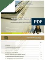 Analisis Educacion Superior Estado de Mexico Uaem