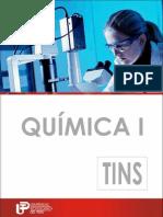 TINS - Quimica I