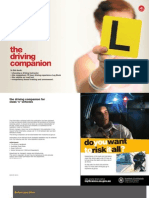Driving Companion 0810