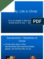 Christian Morality and Prayer