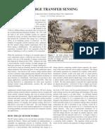 Capacitive Qprox-white Paper