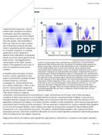 Greater Focus for Fuzzy Epigenomes