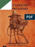 Bestiariusz Slowianski_przykladowe Strony