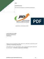 JSD Castelo Branco - Empreendedorismo Regional